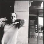 Olivier Baumont por Christophe Beau